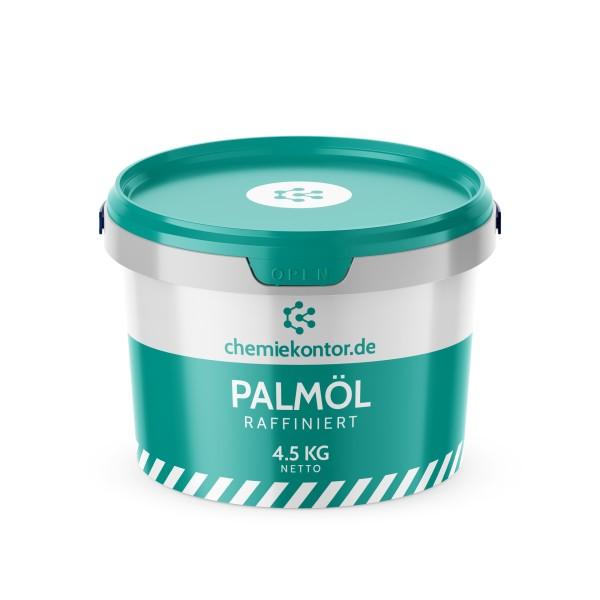 Palmöl, raffiniert