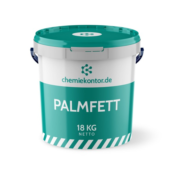 Palmfett