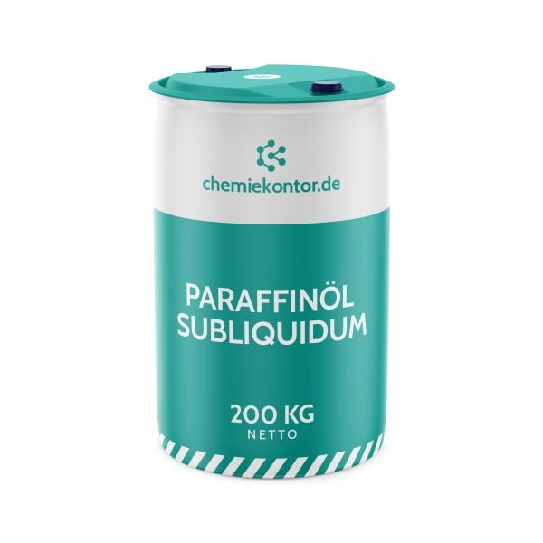 Paraffinöl subliquidum n.Ph.Eur. (Liquidum)