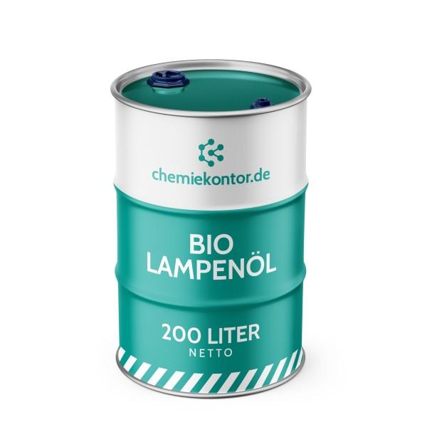 Bio-Lampenöl