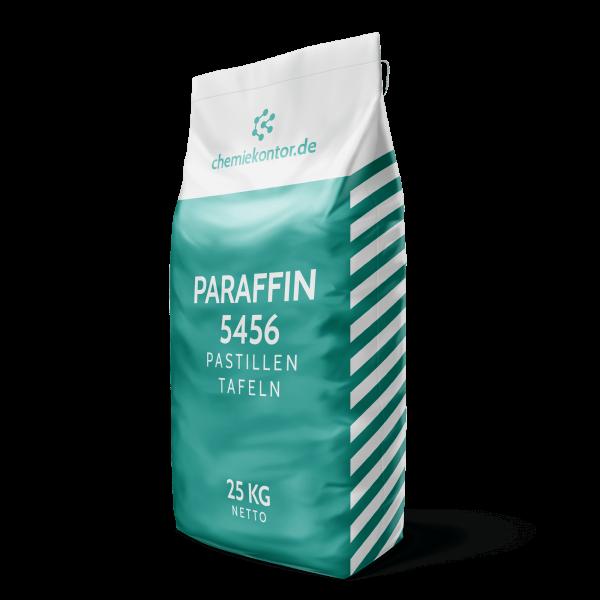 Paraffin 5456 Pastillen